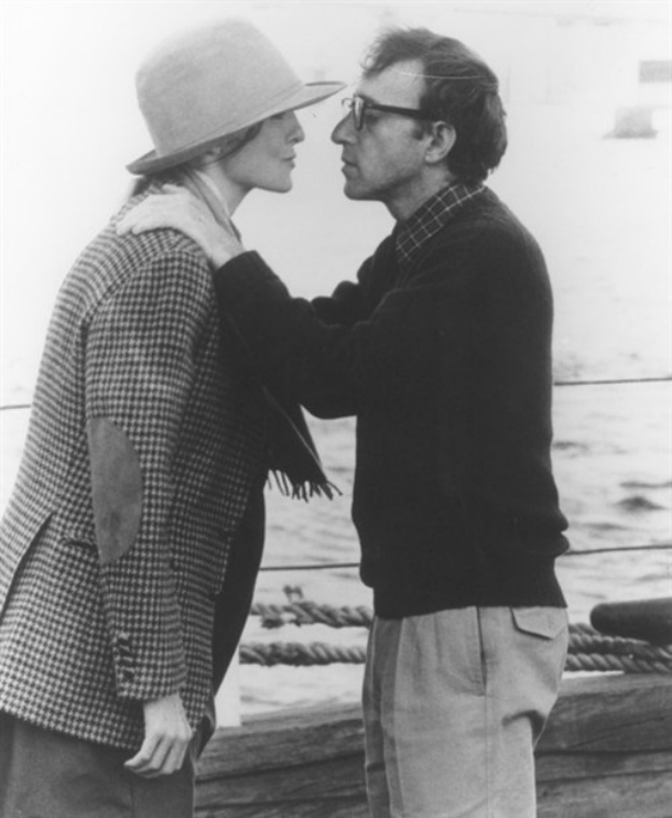 diane keaton woody allen - photo #18