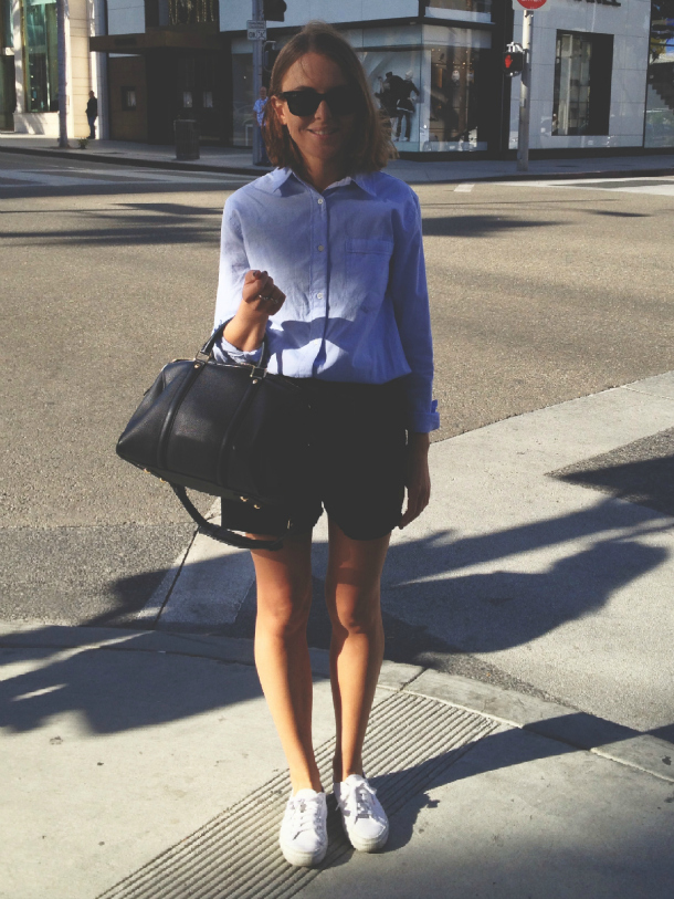 Club Monaco Shirt Louis Vuitton Bags Superga Sneakers