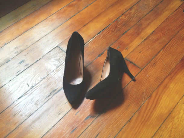 Robert Clergerie Classic Heels