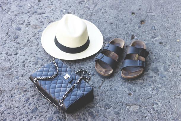 Birkenstock Sandals Style