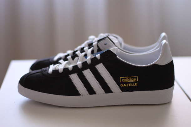 new sneakers adidas gazelle trini. Black Bedroom Furniture Sets. Home Design Ideas