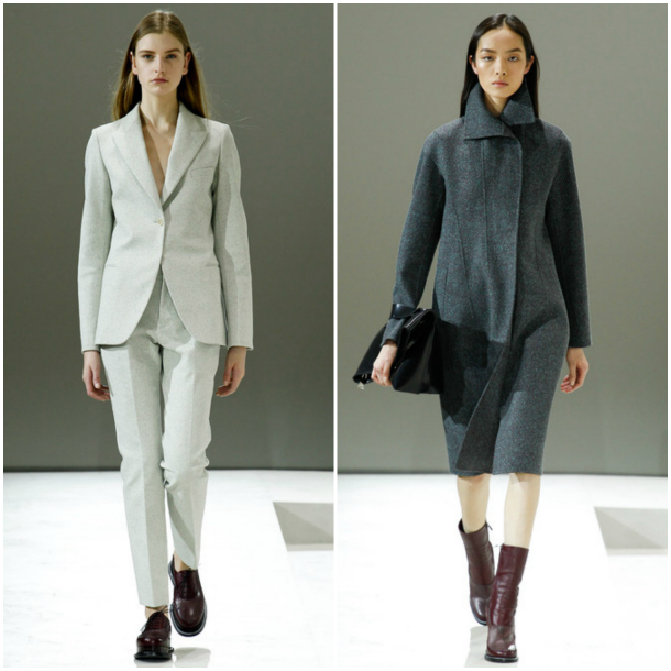 Milan Fashion Week Fall Winter 2014 Jil Sander