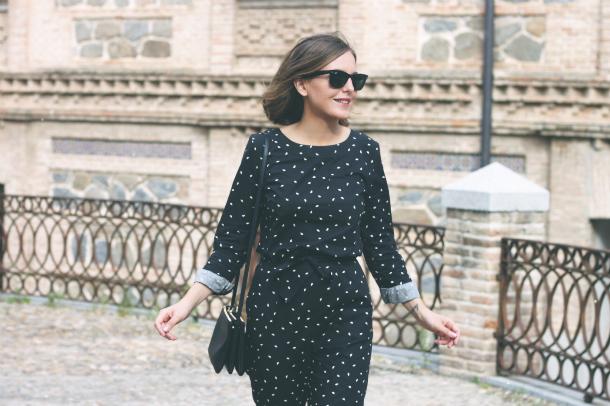 Rayban Classic Wayfarer Sunglasses Fashion Blogger Trini