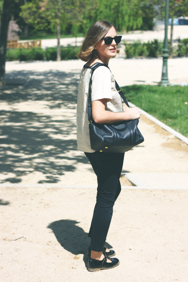 Sofia Coppola Louis Vuitton Bag Fashion Blogger Trini