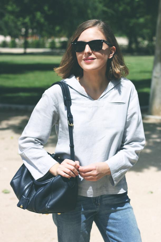 Fashion Blogger Trini Spring Style
