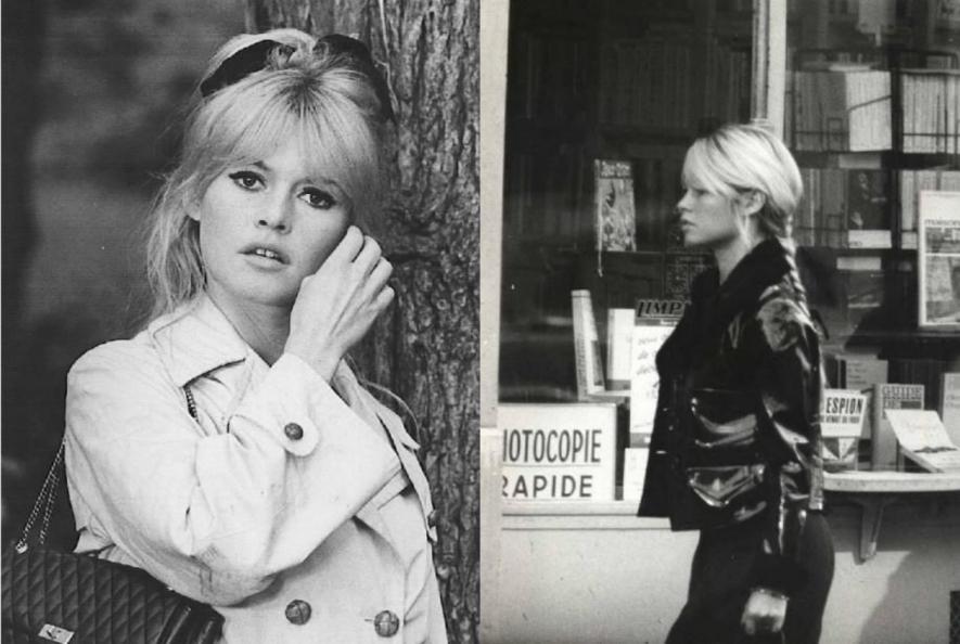 Trini Blog Brigitte Bardot