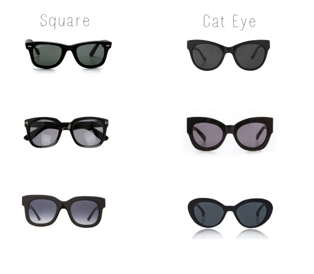 Trini Blog Sunglasses Selection
