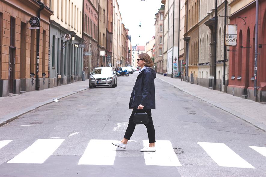 Trini Stockholm Street
