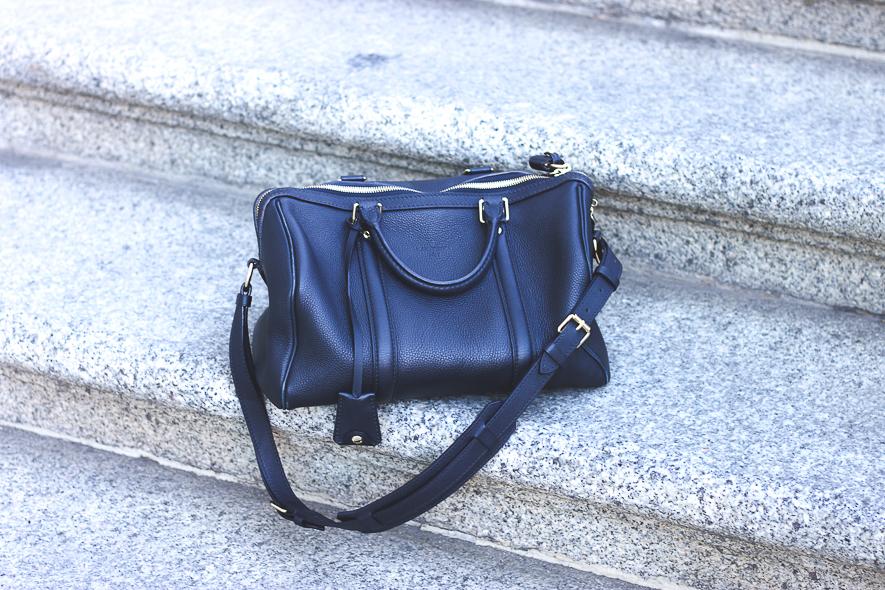 Louis Vuitton Sofia Coppola bag