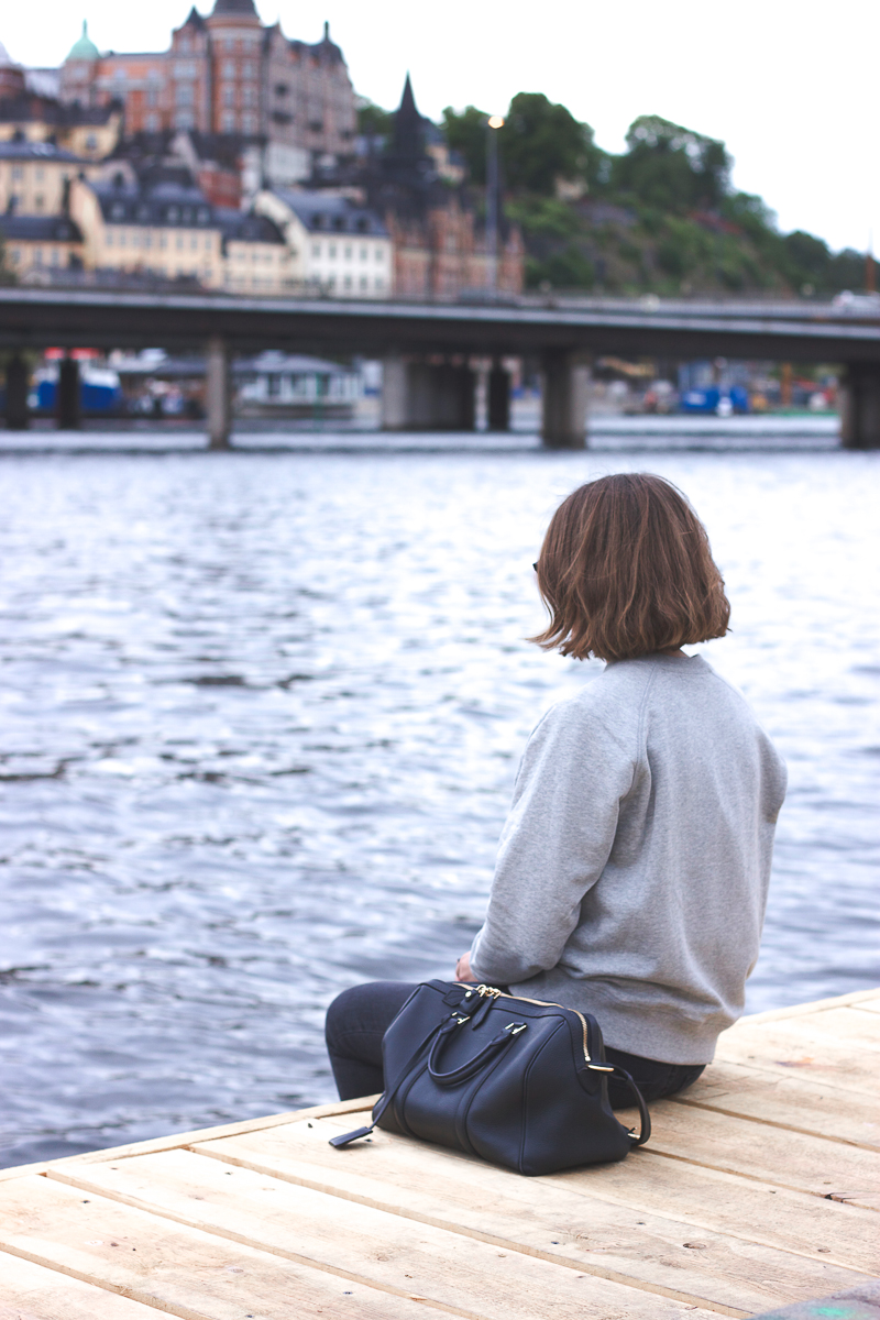 Gap sweatshirt Stockholm