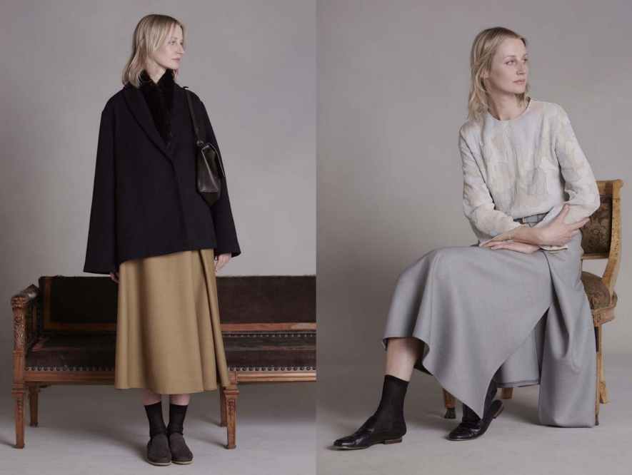 The Row Pre Fall 2014