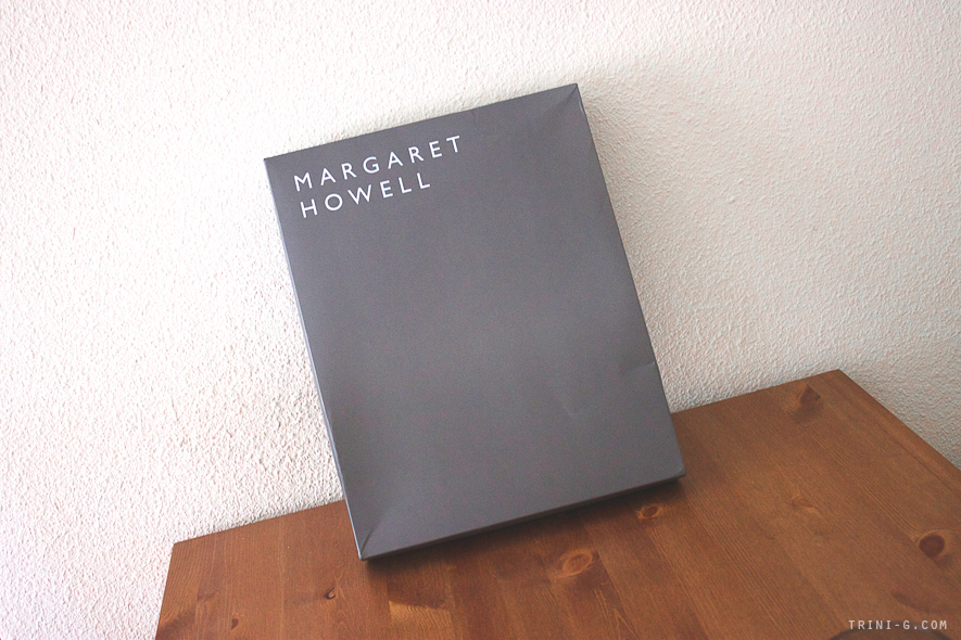 Margaret Howell New In