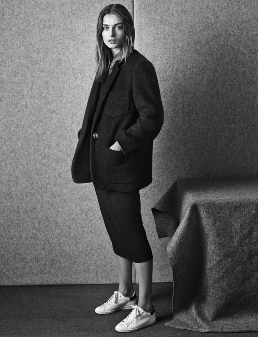 Trini Blog Isabel Marant Pre Fall 2014 collection