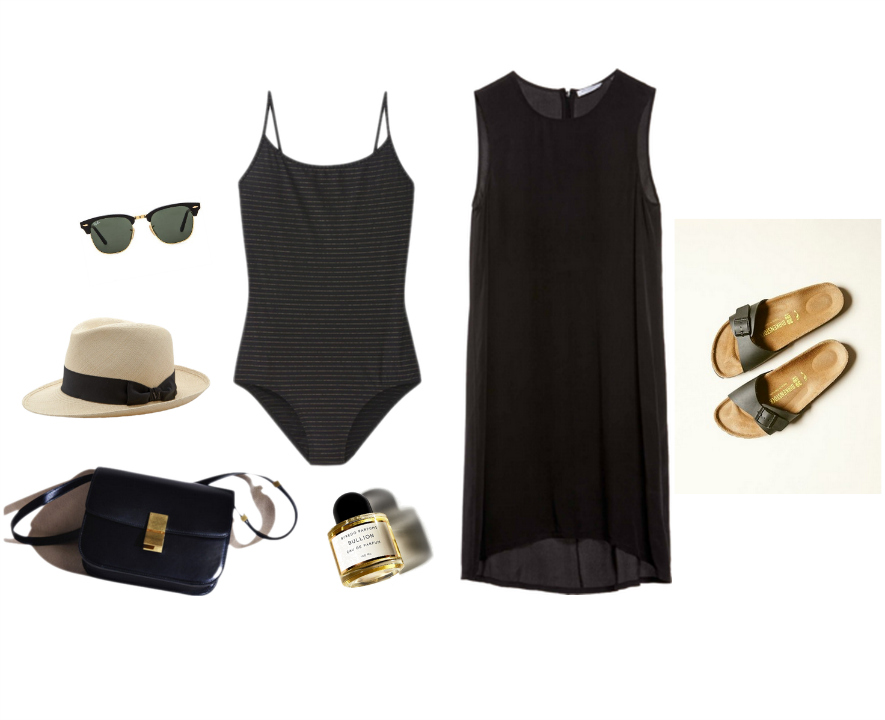 Summer Outfit Trini blog