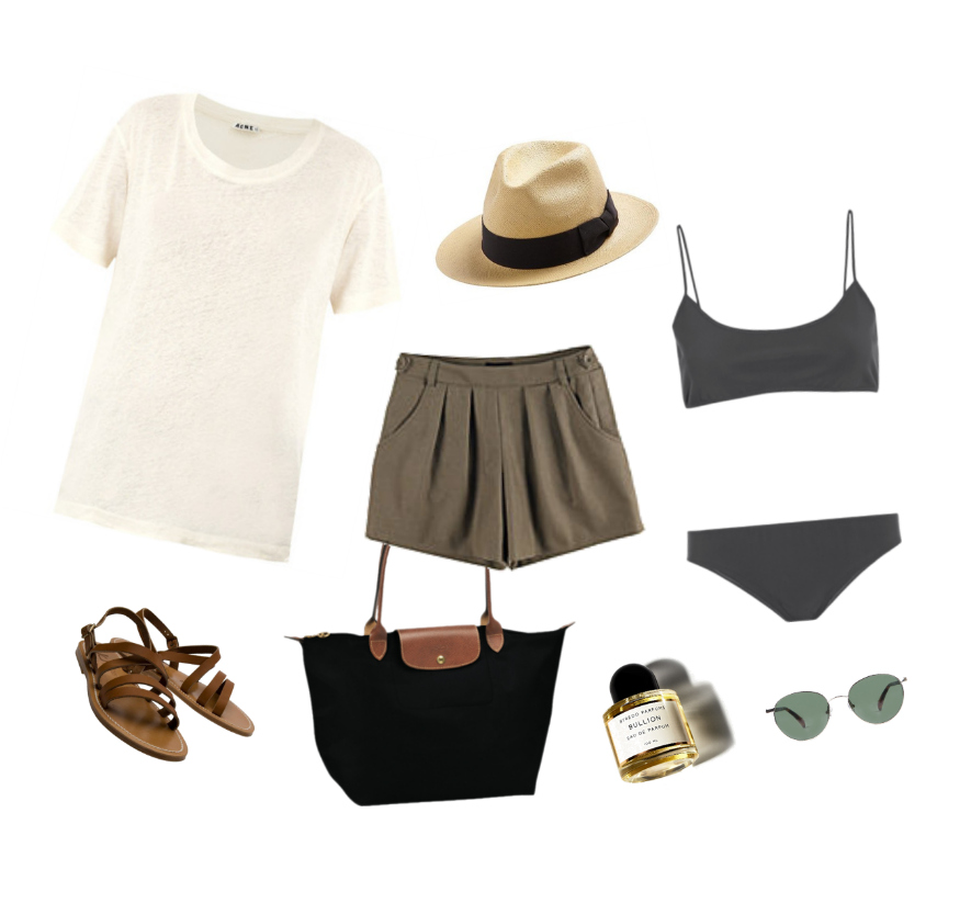 Trini blog Summer Outfit