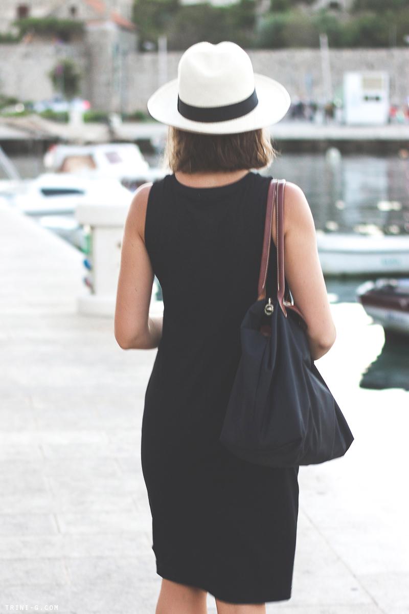 J.Crew panama hat fashion blogger Trini