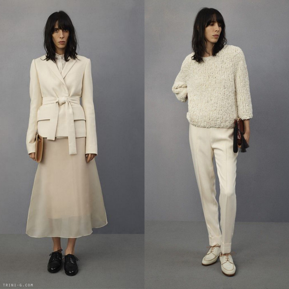 The Row resort 2015 Trini Blog