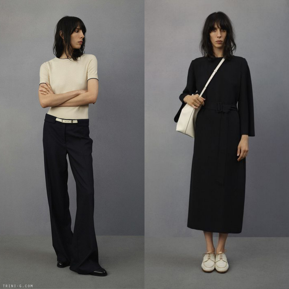 The Row resort 2015 collection Trini blog
