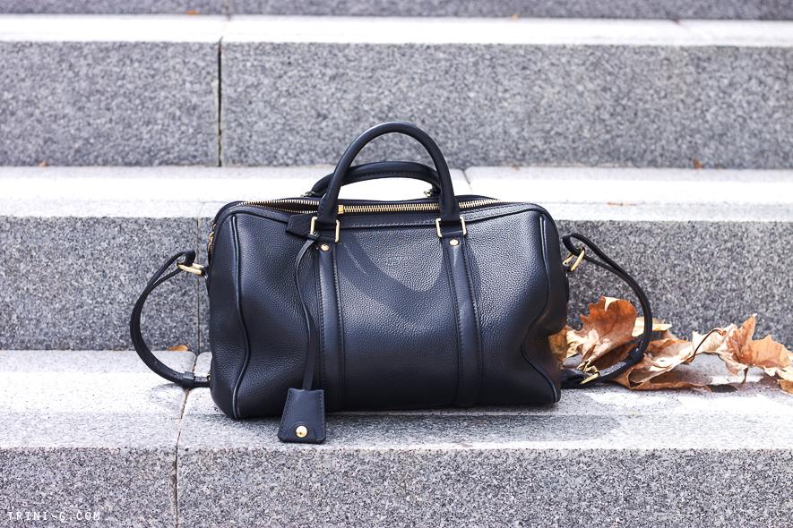Trini blog | Louis Vuitton Sofia Coppola bag