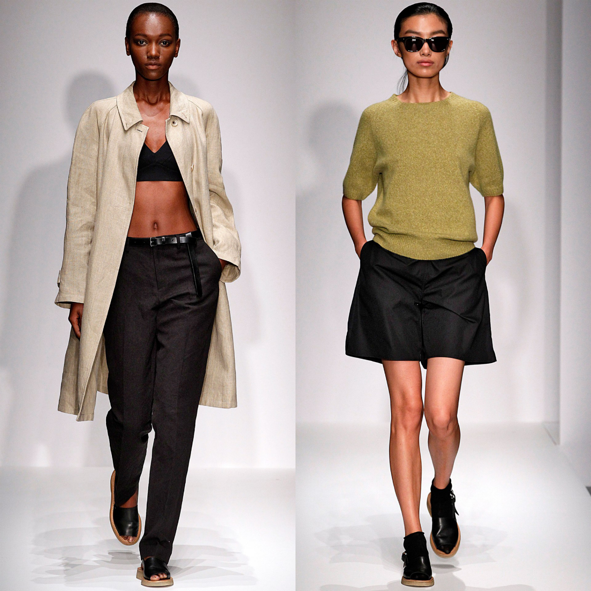 Trini blog |Margaret Howell Spring Summer 2015 collection