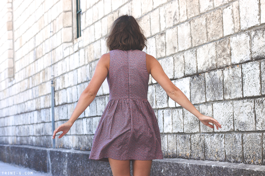 Trini blog | summer dress