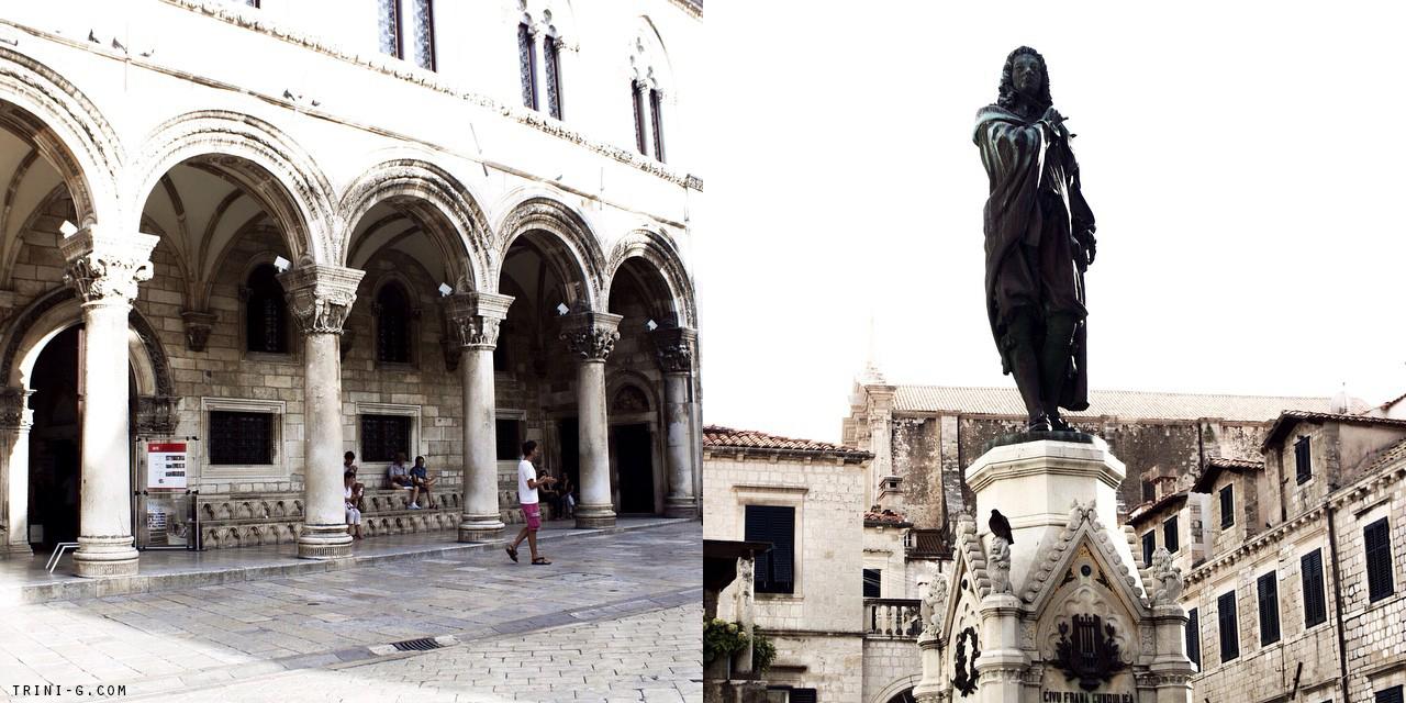 Trini blog |Summer Diary Dubrovnik