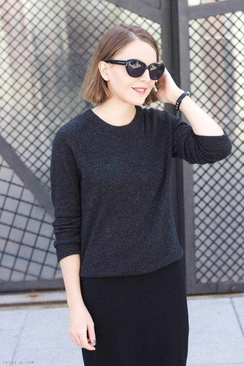 Trini | Equipment sloane sweater