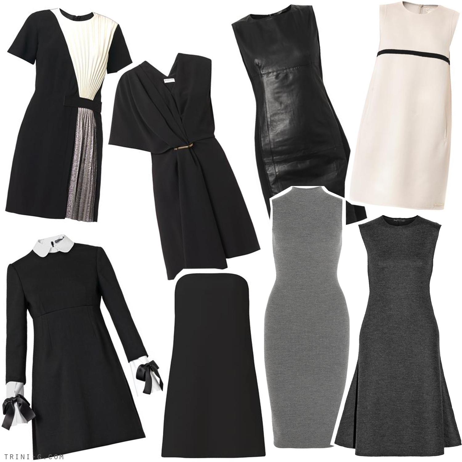 Trini blog | Dresses for the Holidays