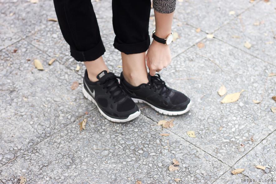 Trini | Nike Flex 2012 sneakers