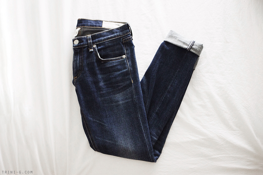 Trini blog |  the essential jeans