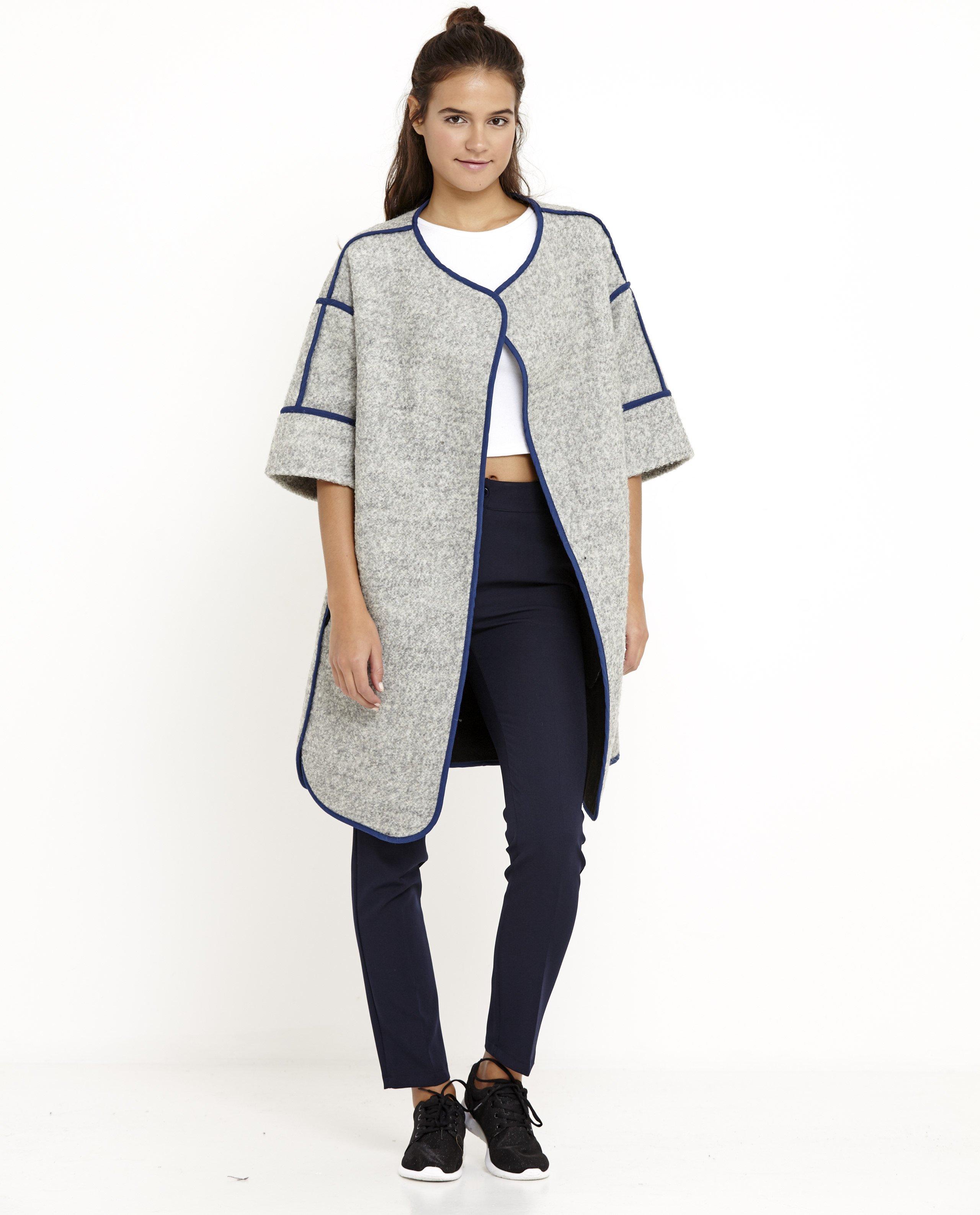 abrigo-manga-corta