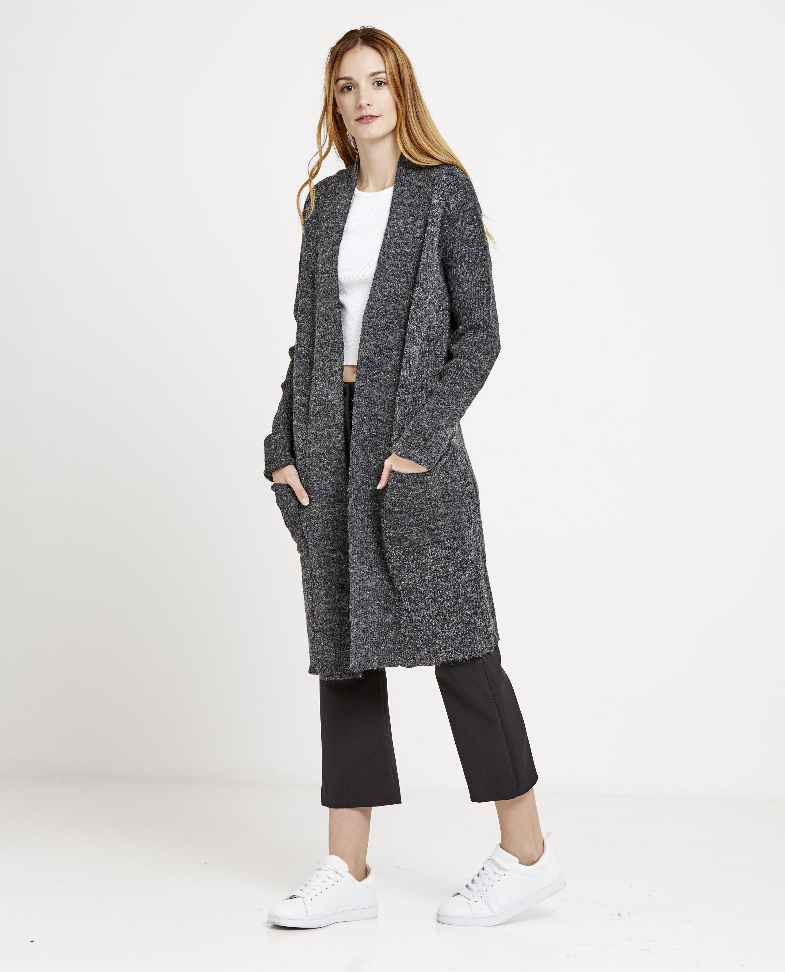 chaqueta-larga-jaspeada