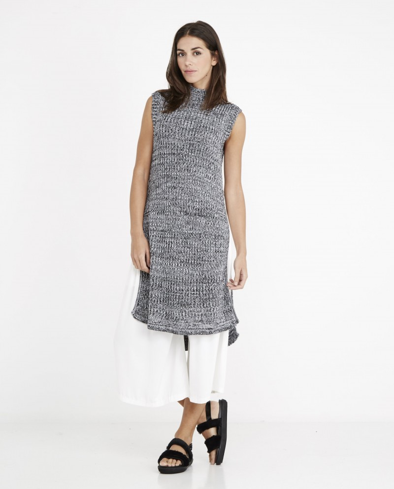 vestido-recto-punto-