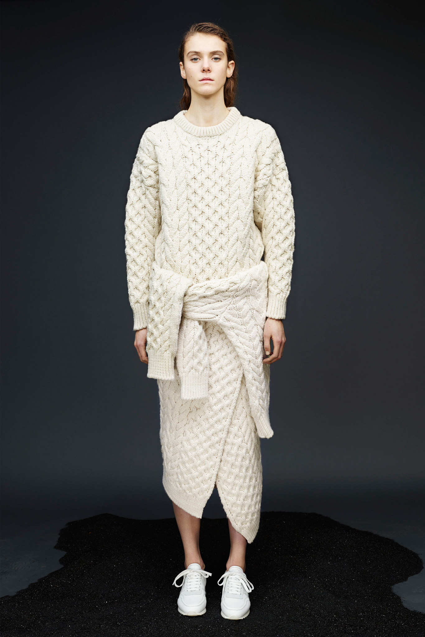 Trini | Joseph pre-fall 2015 collection