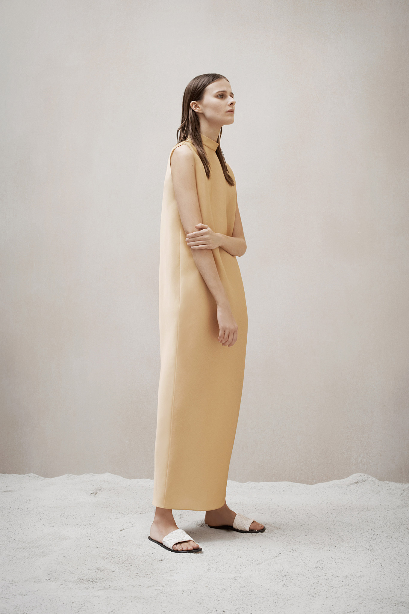 The Row Pre Fall 2015 Trini