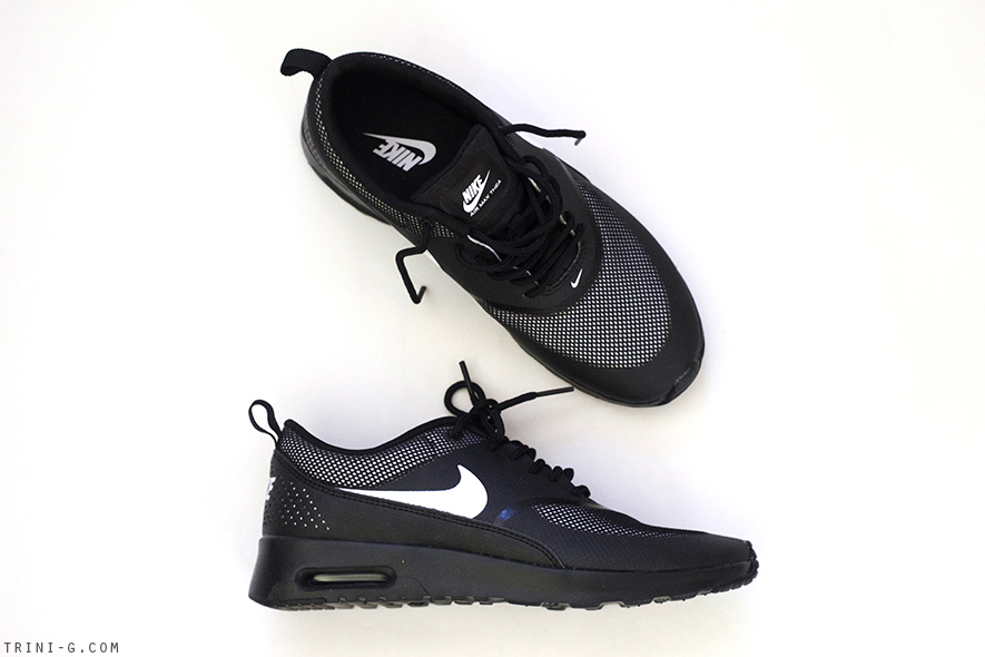 Trini blog | Nike Air Max Thea sneakers
