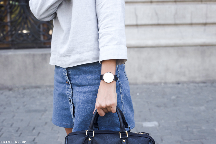 Trini | Daniel Wellington watch