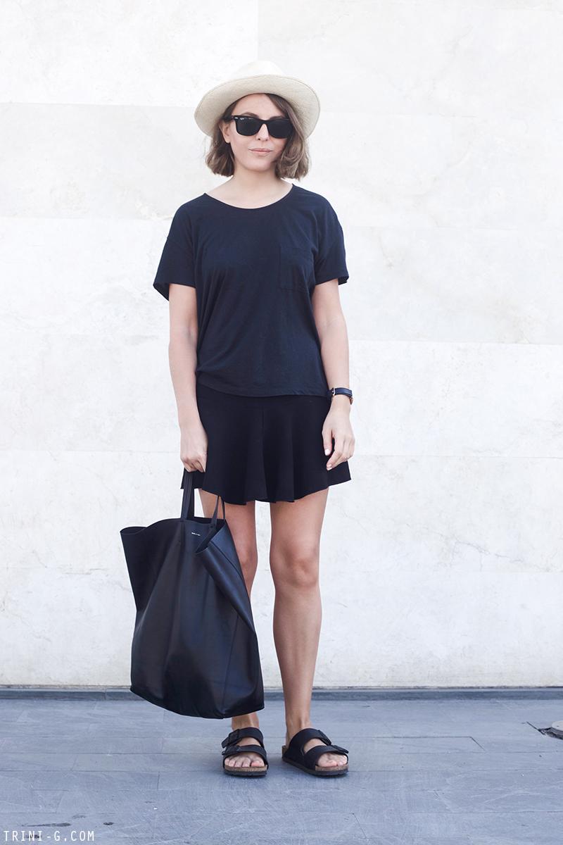 Trini | Isabel Marant Etoile skirt