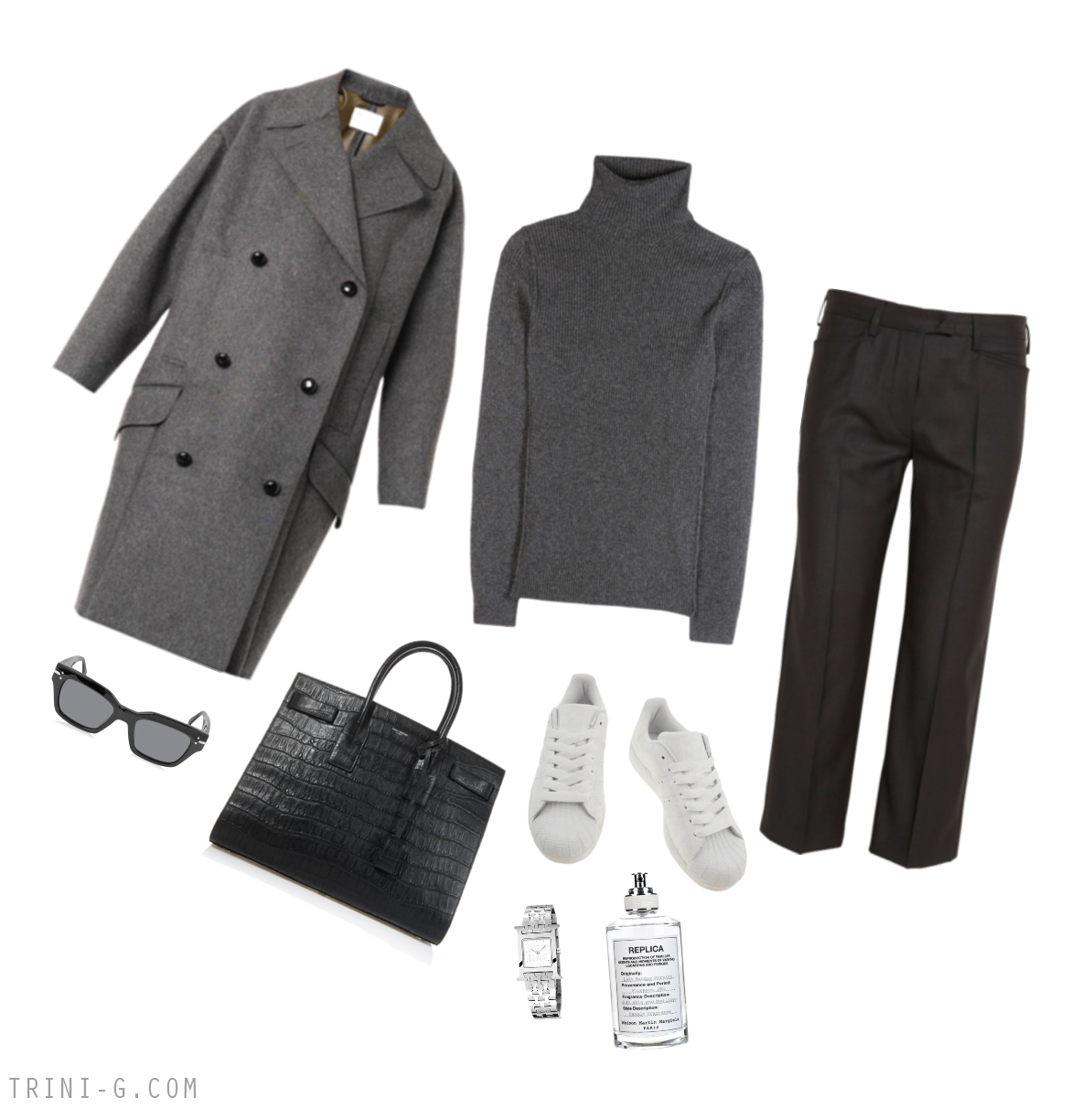 Trini blog | Winter Outfit 2