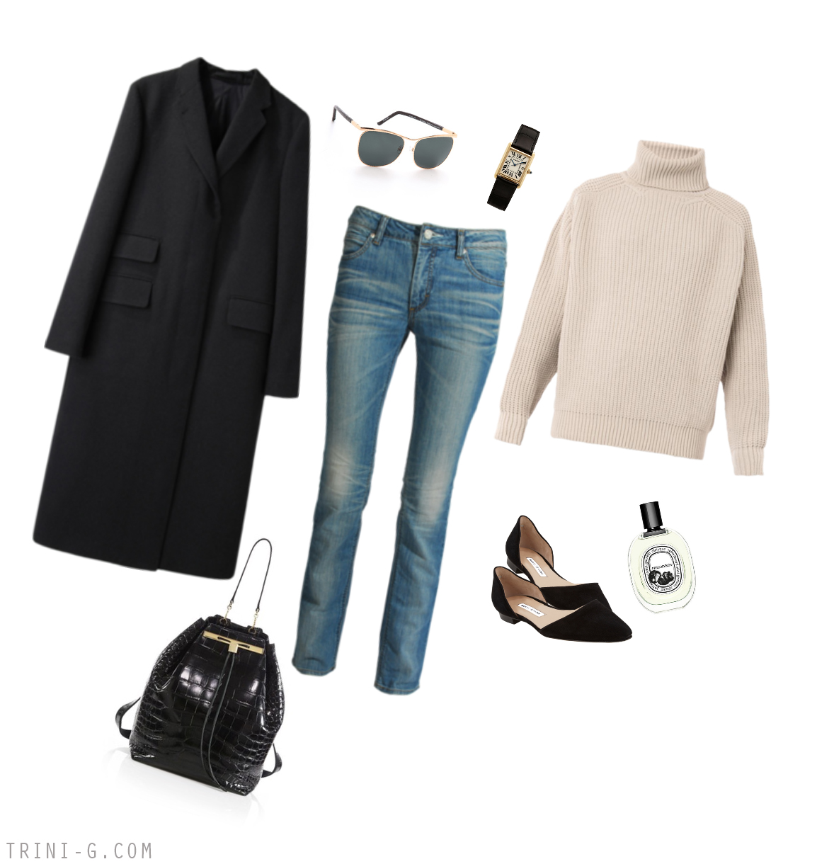 Trini blog | Winter Outfit 3