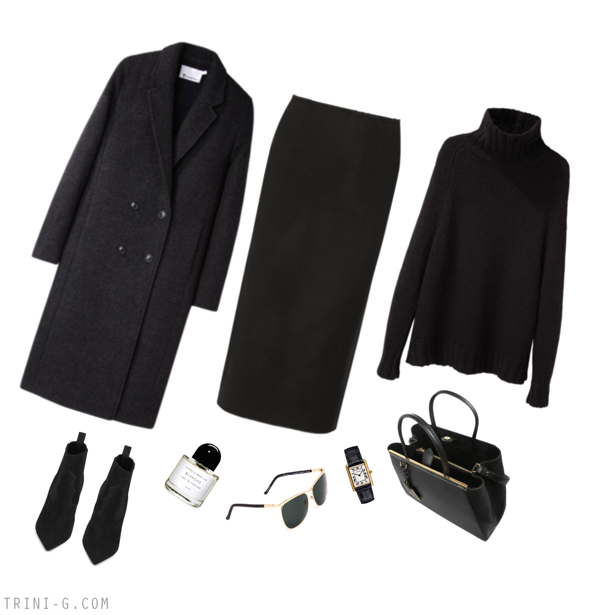 Trini blog | Winter Outfit 1