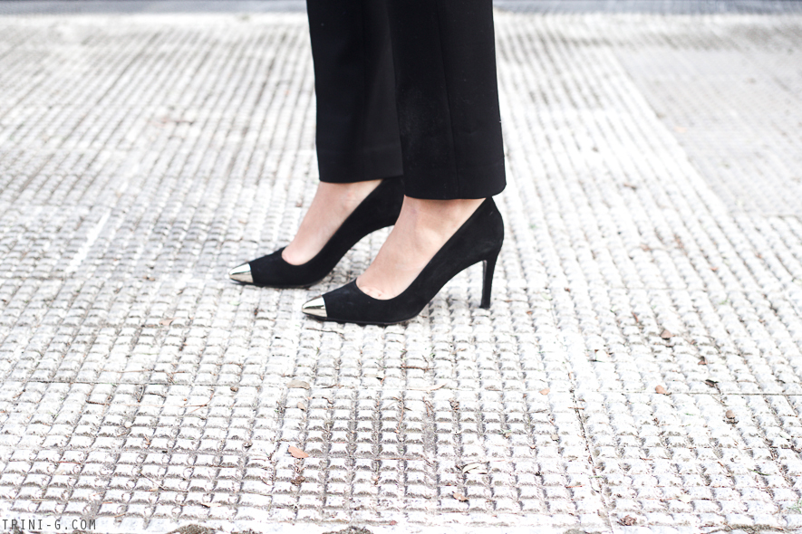 Trini | The Kooples heels