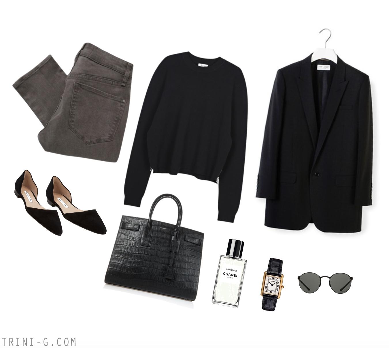 Trini blog | April Outfit 3