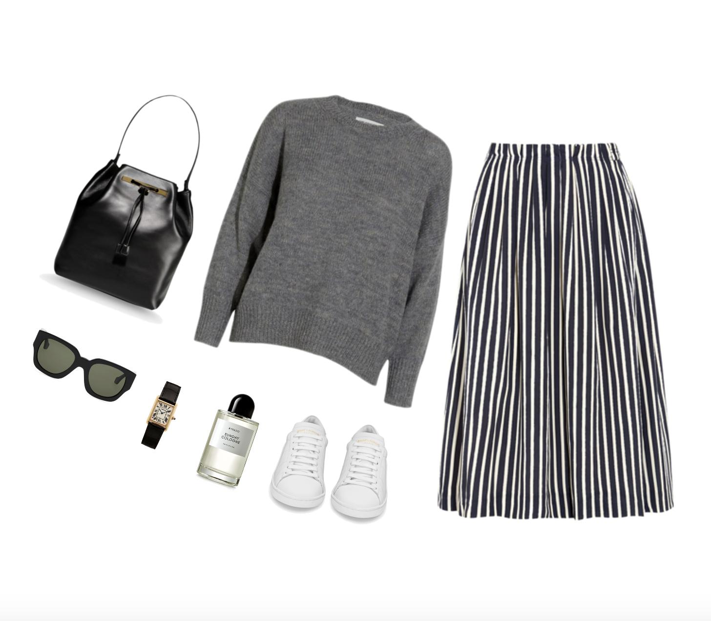Trini blog | April Outfit 1