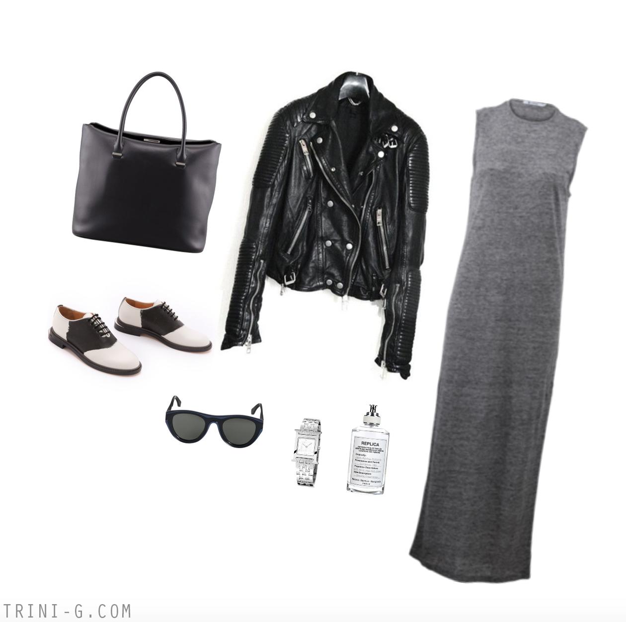 Trini blog | April Outfit 2