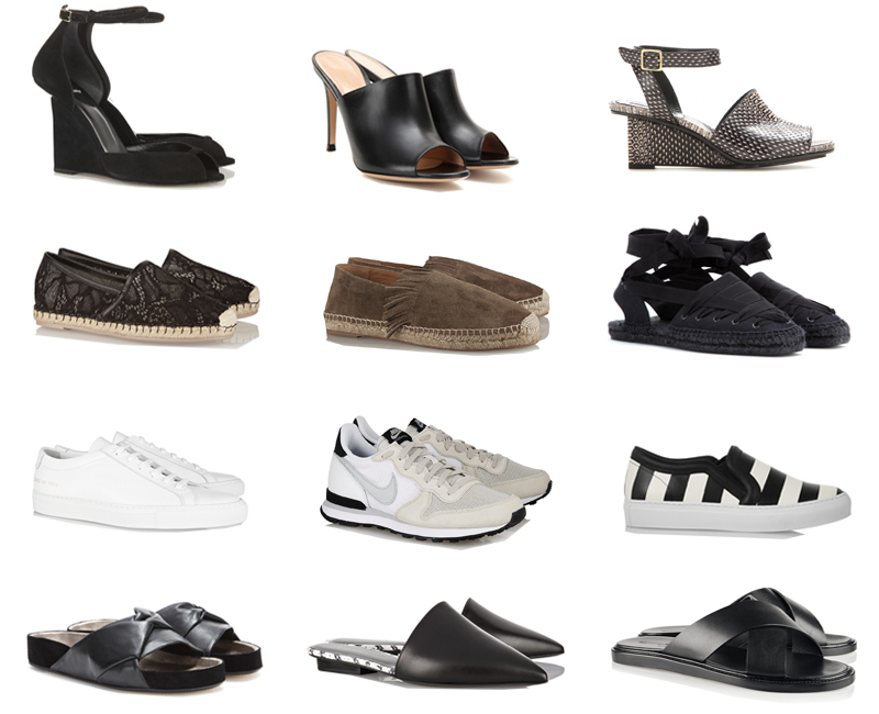 Trini blog | SUMMER 2015 SHOES