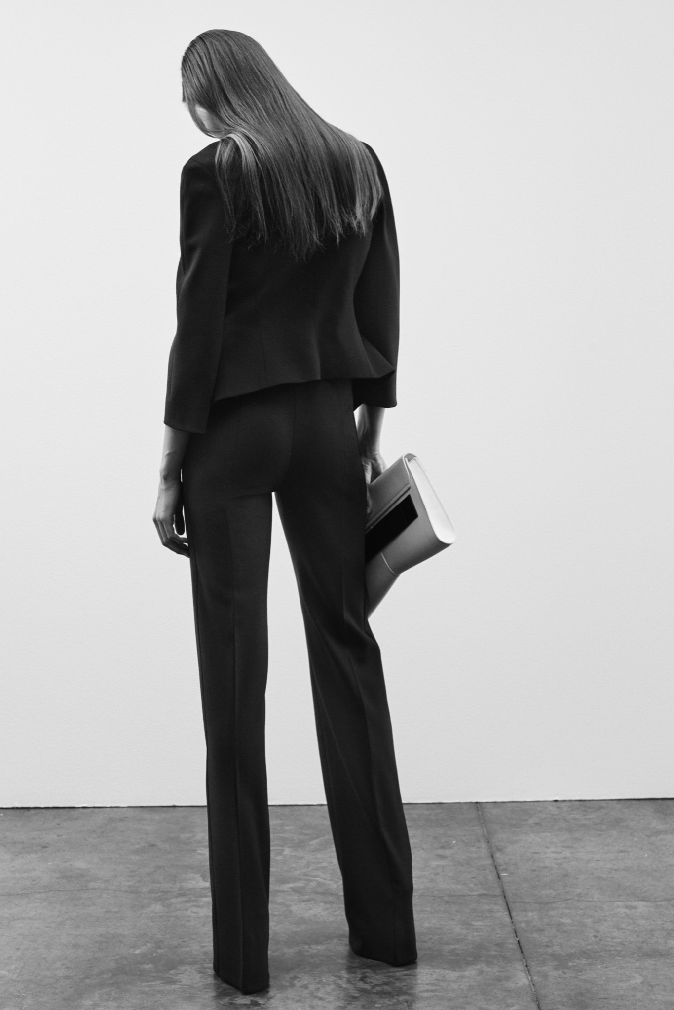 Trini blog | Narciso Rodriguez Resort 2016