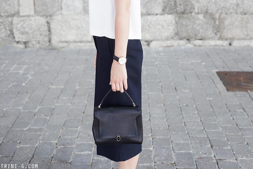 Trini | 3.1 Phillip Lim culottes Anya Hindmarch Bathurst bag