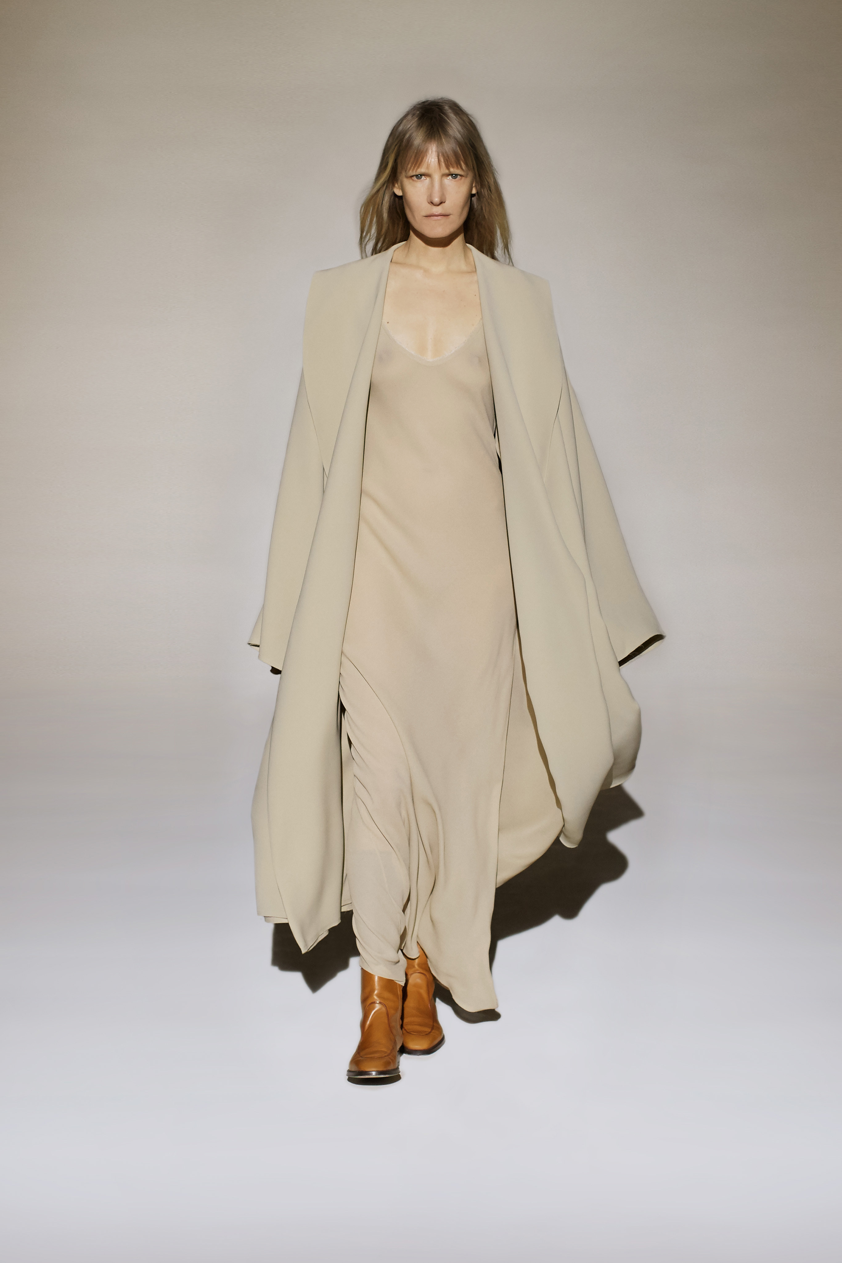 Trini |The Row Fall Winter 2016 Collection