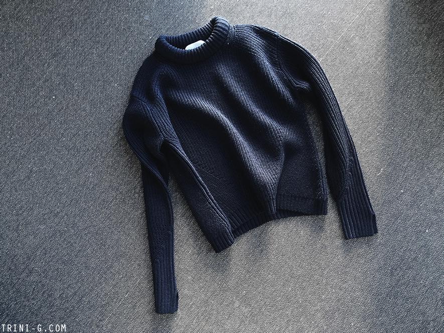 Trini | 3.1 Phillip Lim sweater